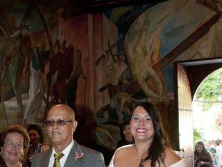 La boda de Armando y Mónica 3
