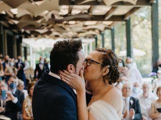 La boda de Cristina y Carles 2