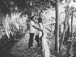 La boda de Sara y Emiliano 2