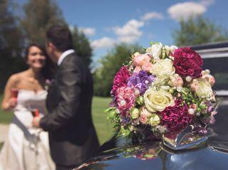 La boda de Cris y Sergi 2