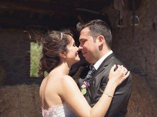 La boda de Cris y Sergi 3