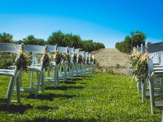 La boda de Bea y Bill 1
