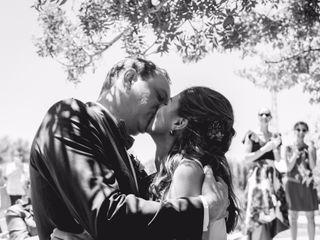 La boda de Bea y Bill