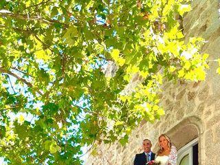 La boda de Begoña y David 1