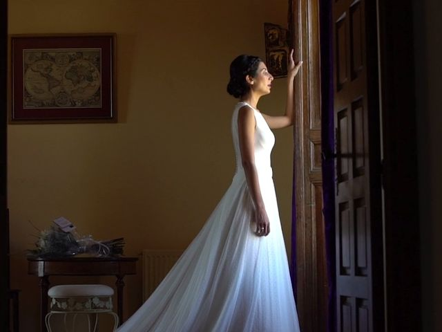La boda de Chito y Irene en Madrid, Madrid 1