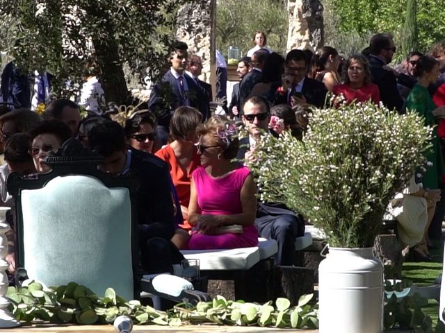 La boda de Chito y Irene en Madrid, Madrid 8