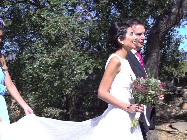 La boda de Chito y Irene en Madrid, Madrid 10