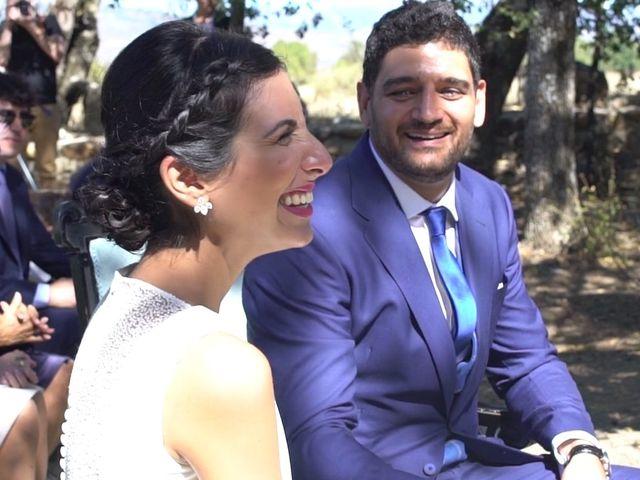 La boda de Chito y Irene en Madrid, Madrid 2