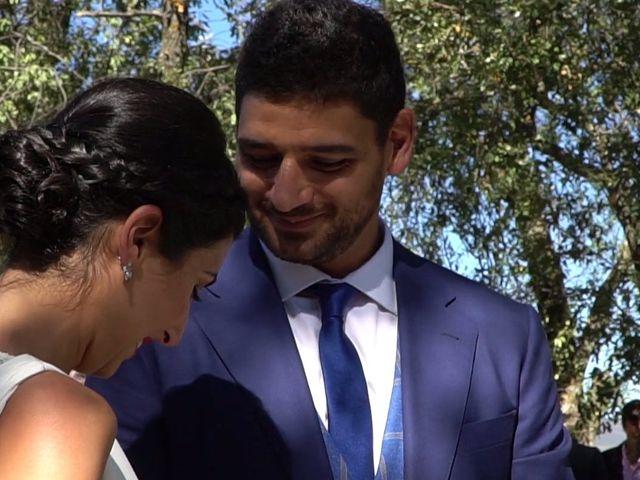 La boda de Chito y Irene en Madrid, Madrid 11