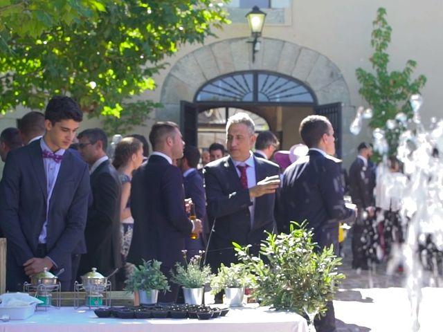 La boda de Chito y Irene en Madrid, Madrid 12