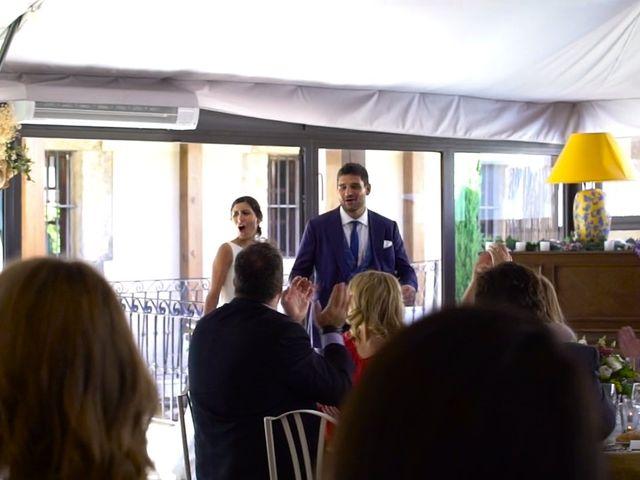 La boda de Chito y Irene en Madrid, Madrid 13