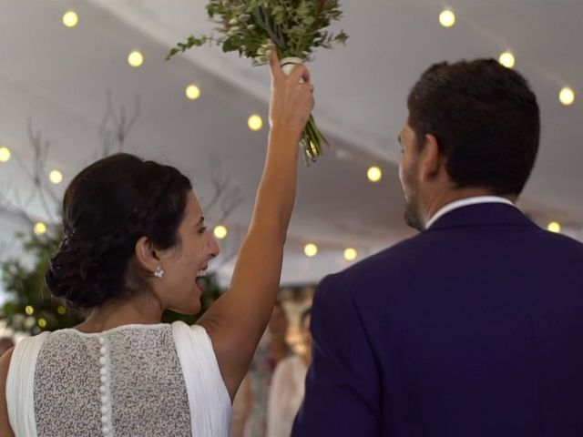 La boda de Chito y Irene en Madrid, Madrid 14