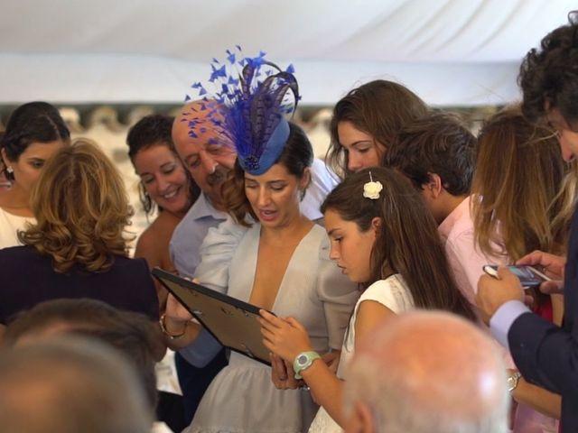 La boda de Chito y Irene en Madrid, Madrid 15
