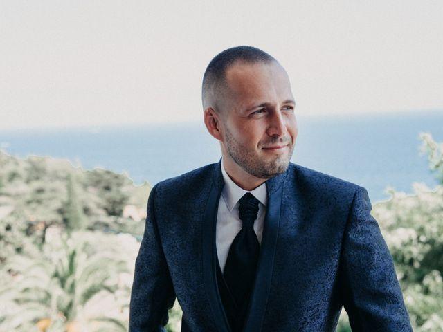 La boda de Carlos y Alberto en Blanes, Girona 10