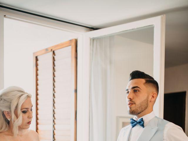 La boda de Carlos y Alberto en Blanes, Girona 13