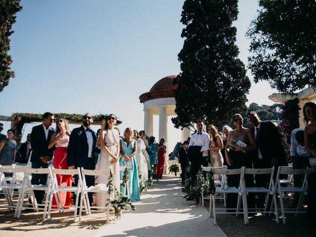 La boda de Carlos y Alberto en Blanes, Girona 20