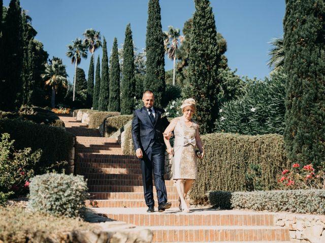 La boda de Carlos y Alberto en Blanes, Girona 21