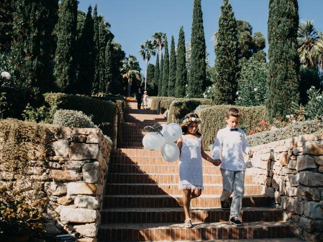 La boda de Carlos y Alberto en Blanes, Girona 22