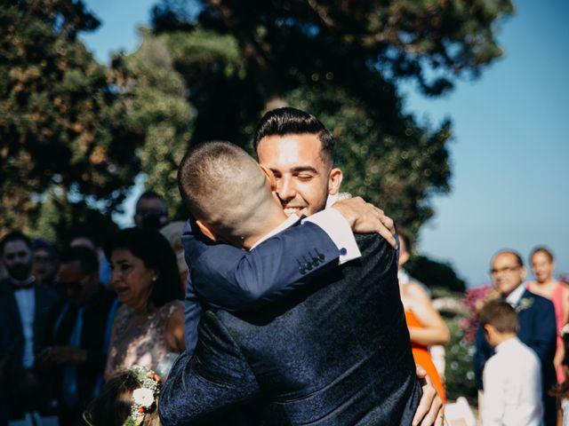 La boda de Carlos y Alberto en Blanes, Girona 24