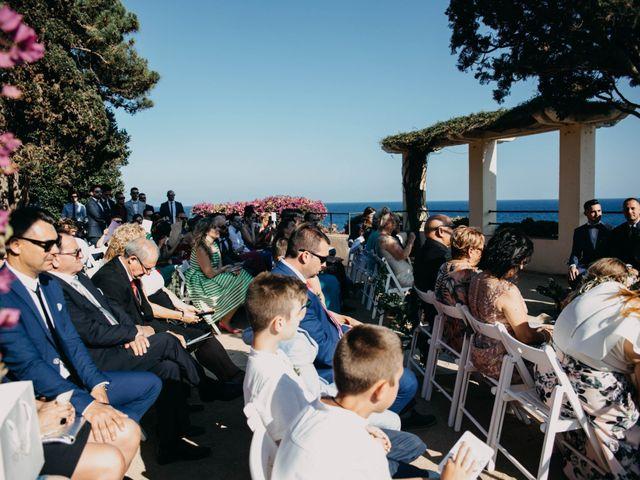 La boda de Carlos y Alberto en Blanes, Girona 26