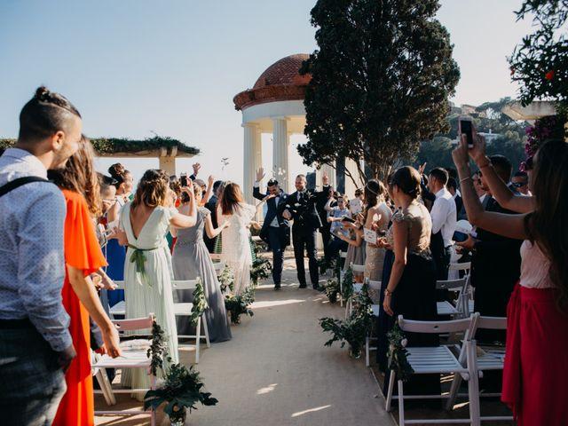 La boda de Carlos y Alberto en Blanes, Girona 28