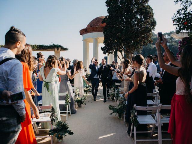 La boda de Carlos y Alberto en Blanes, Girona 29