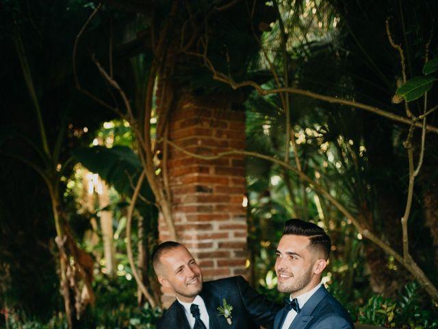 La boda de Carlos y Alberto en Blanes, Girona 39