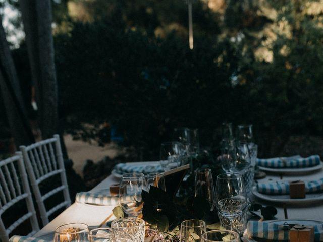La boda de Carlos y Alberto en Blanes, Girona 44