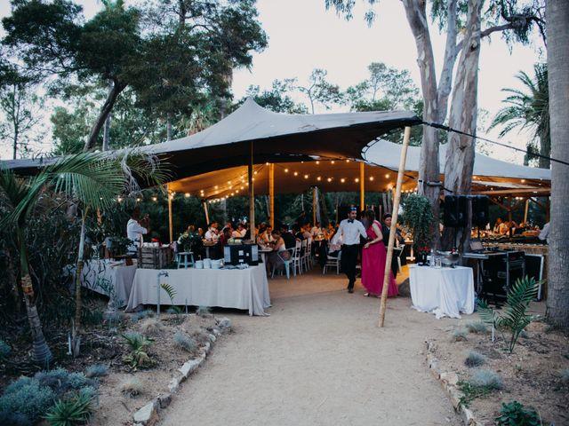 La boda de Carlos y Alberto en Blanes, Girona 45