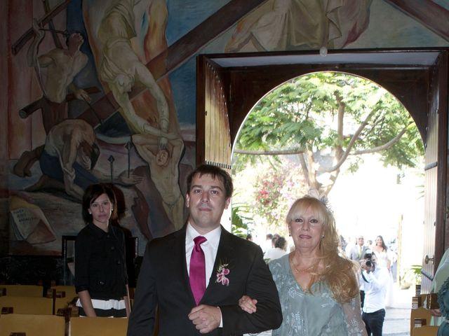 La boda de Mónica y Armando en Las Palmas De Gran Canaria, Las Palmas 3