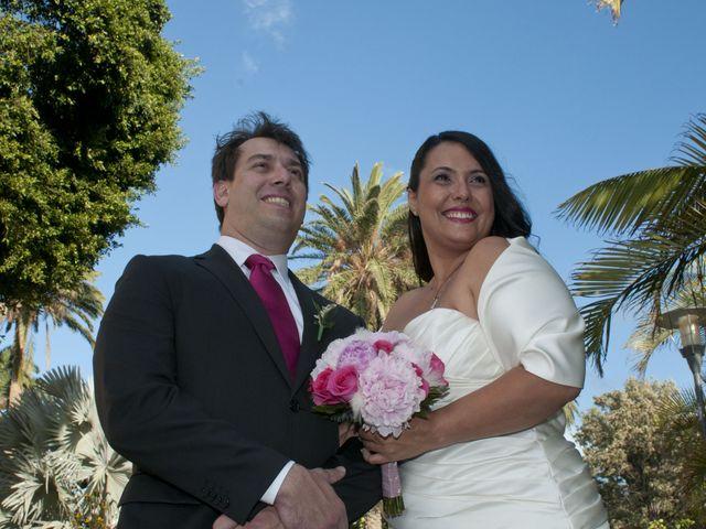 La boda de Mónica y Armando en Las Palmas De Gran Canaria, Las Palmas 6