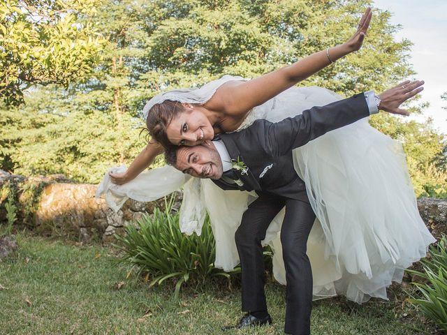 La boda de Tania y Jona