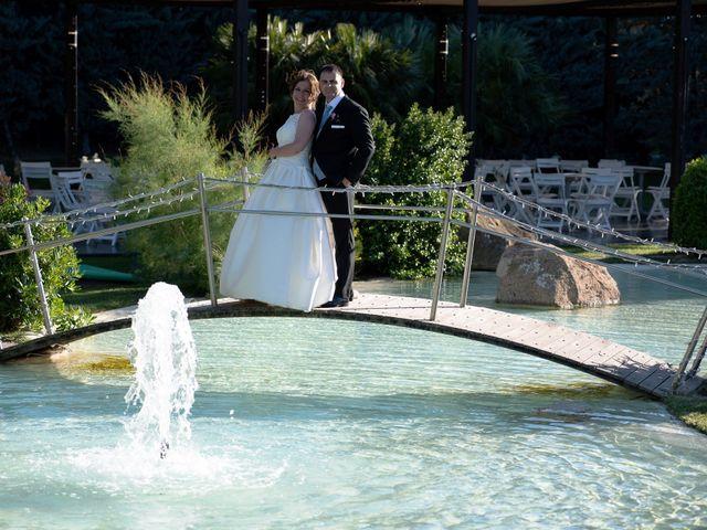 La boda de Jorge y M Carmen en Zaragoza, Zaragoza 3