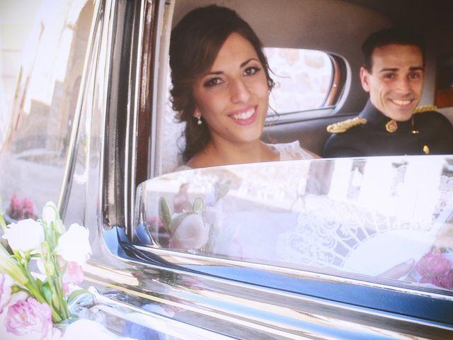 La boda de Jorge y Eva en Valdastillas, Cáceres 32