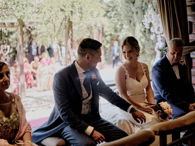 La boda de Víctor y Alicia en Illescas, Toledo 6