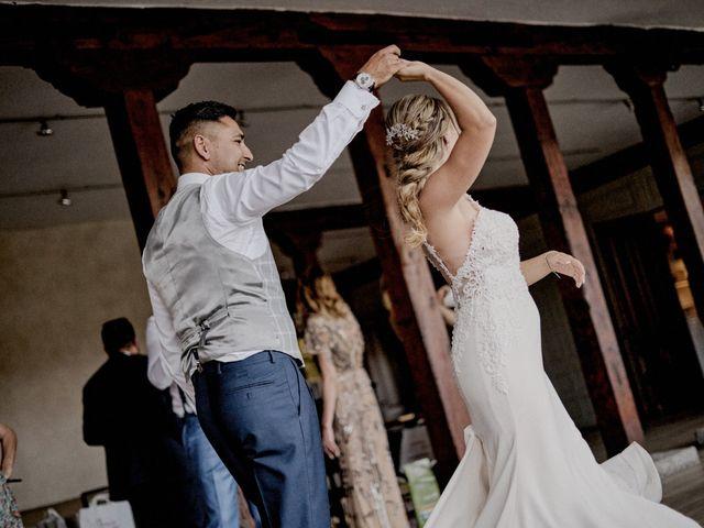 La boda de Víctor y Alicia en Illescas, Toledo 9