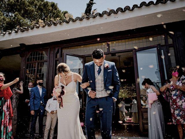 La boda de Víctor y Alicia en Illescas, Toledo 10