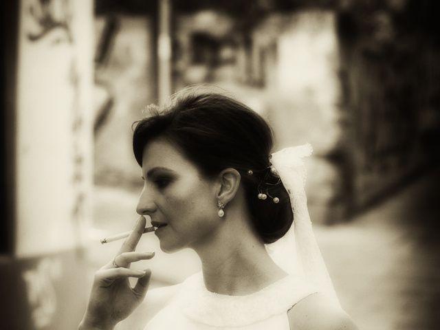 La boda de Erik y Carol en San Andres De Montejos, León 38