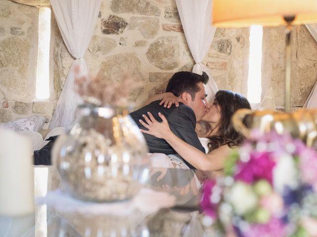 La boda de Sergi y Cris en Sant Fost De Campsentelles, Barcelona 6