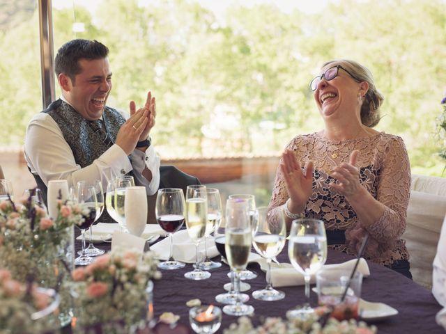 La boda de Sergi y Cris en Sant Fost De Campsentelles, Barcelona 7