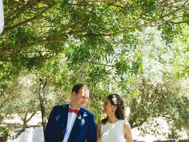 La boda de Bill y Bea en Jerez De La Frontera, Cádiz 8