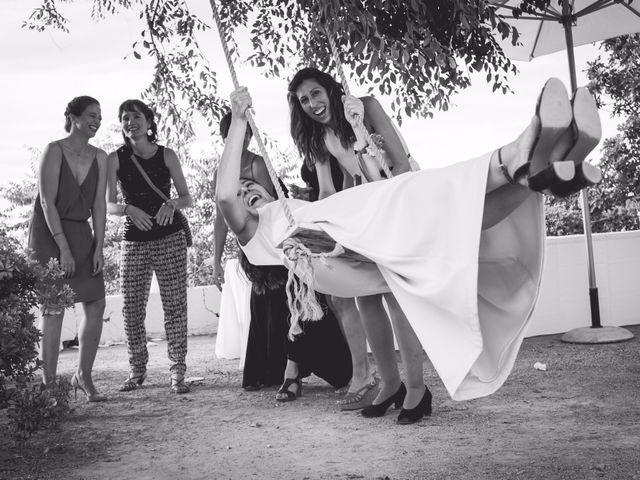 La boda de Bill y Bea en Jerez De La Frontera, Cádiz 14