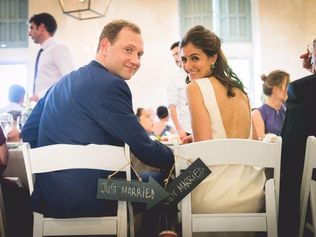 La boda de Bill y Bea en Jerez De La Frontera, Cádiz 2