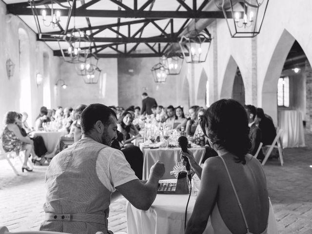 La boda de Bill y Bea en Jerez De La Frontera, Cádiz 17