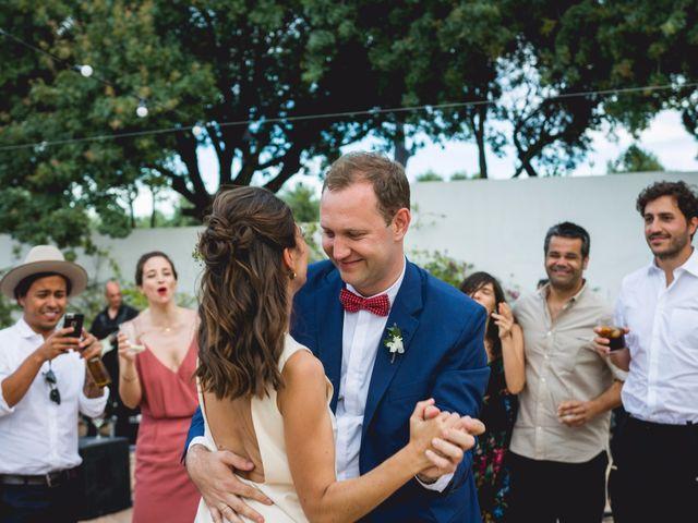 La boda de Bill y Bea en Jerez De La Frontera, Cádiz 18