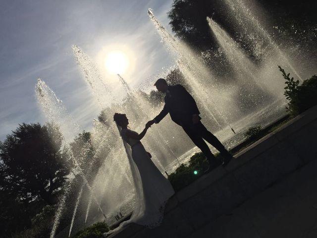 La boda de Moisés y Nuria en Ciudad Real, Ciudad Real 2