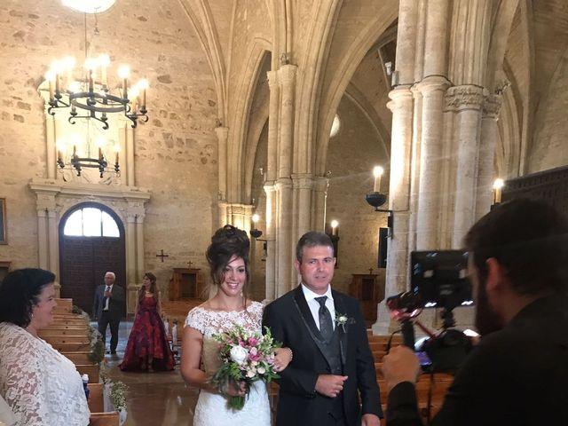La boda de Moisés y Nuria en Ciudad Real, Ciudad Real 5