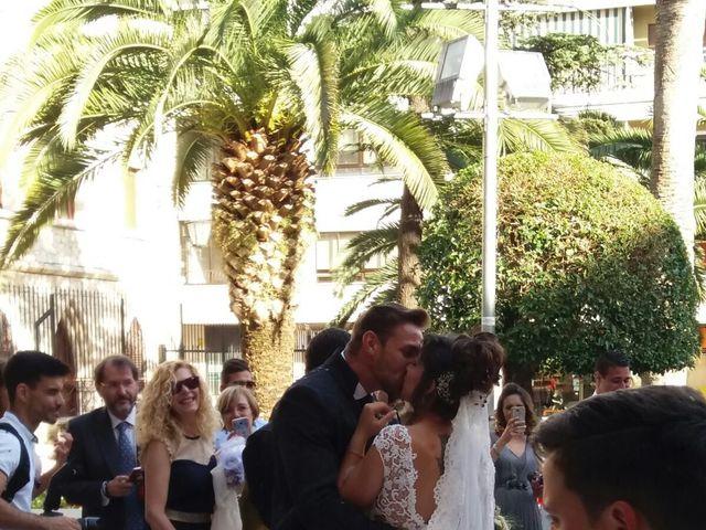 La boda de Moisés y Nuria en Ciudad Real, Ciudad Real 6