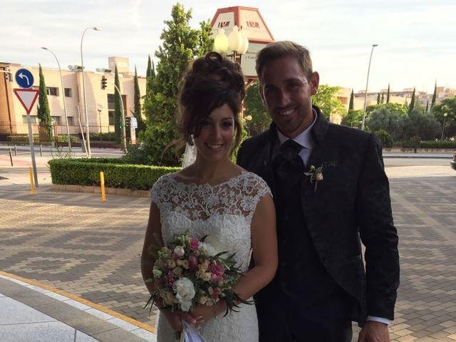 La boda de Moisés y Nuria en Ciudad Real, Ciudad Real 7