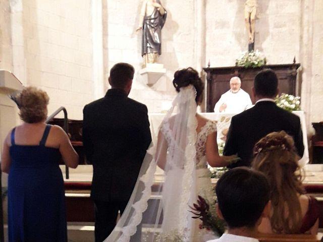 La boda de Moisés y Nuria en Ciudad Real, Ciudad Real 8